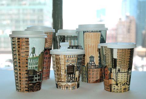 Gwyneth Leech Gwyneth Leech Cups Groups