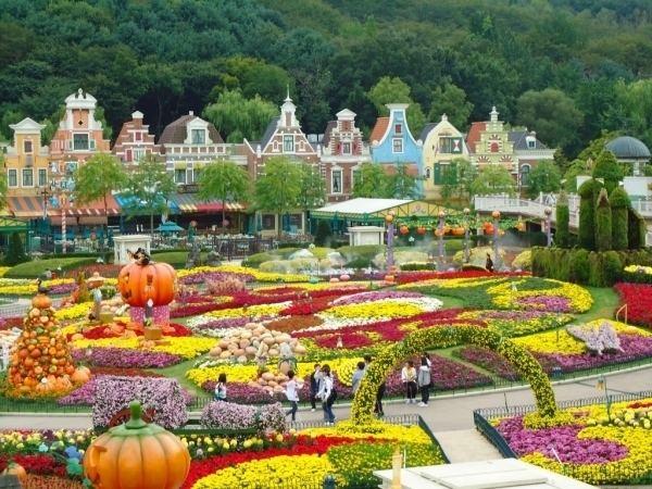 Gyeonggi Province Tourist places in Gyeonggi Province