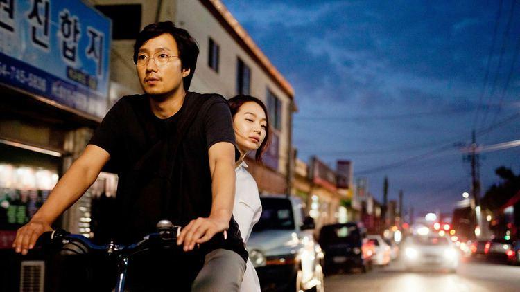 Gyeongju (film) Gyeongju Locarno Review Hollywood Reporter