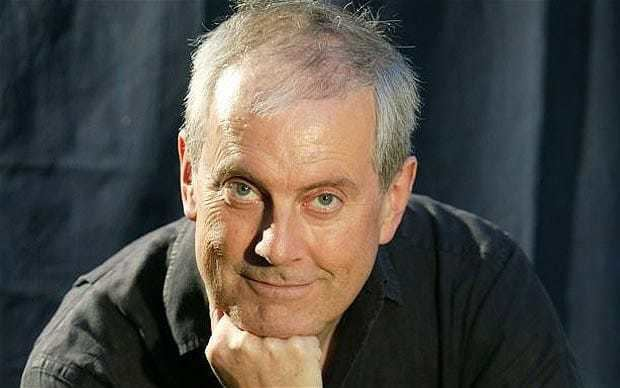 Gyles Brandreth Gyles Brandreth The One to One Show touring review