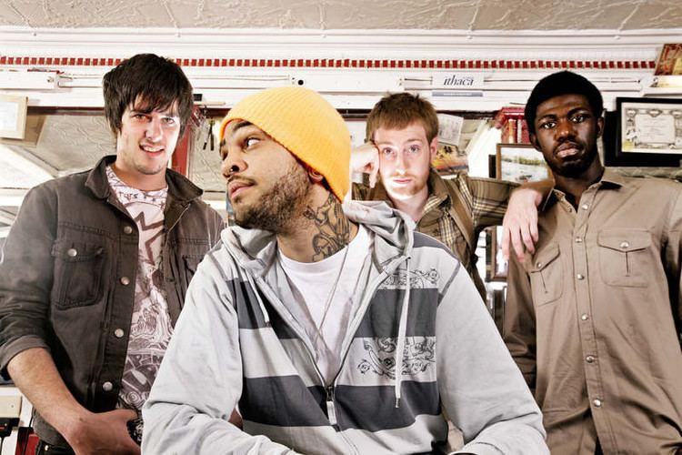 Gym Class Heroes Gym Class Heroes on Spotify