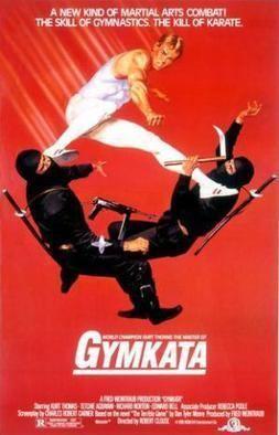 Gymkata Gymkata Wikipedia