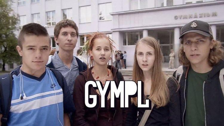 Gympl GYMPL Trailer YouTube