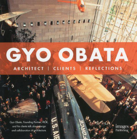 Gyo Obata HOK Founding Partner Gyo Obata Shares the Spotlight with Clients in