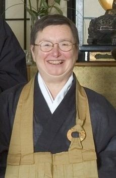 Gyokuko Carlson