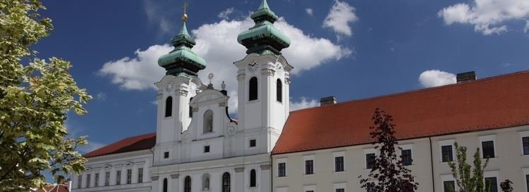 Gyor in the past, History of Gyor