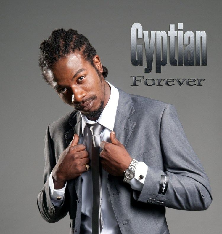 Gyptian Gyptian Forever YouTube