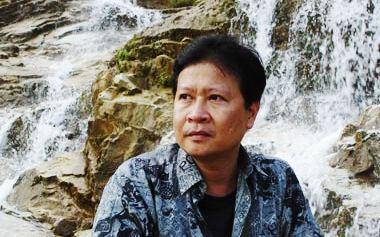 Hồ Anh Thái H ANH THI NH VN Th vin Hoi Nha Van Thanh Pho Ho Chi Minh