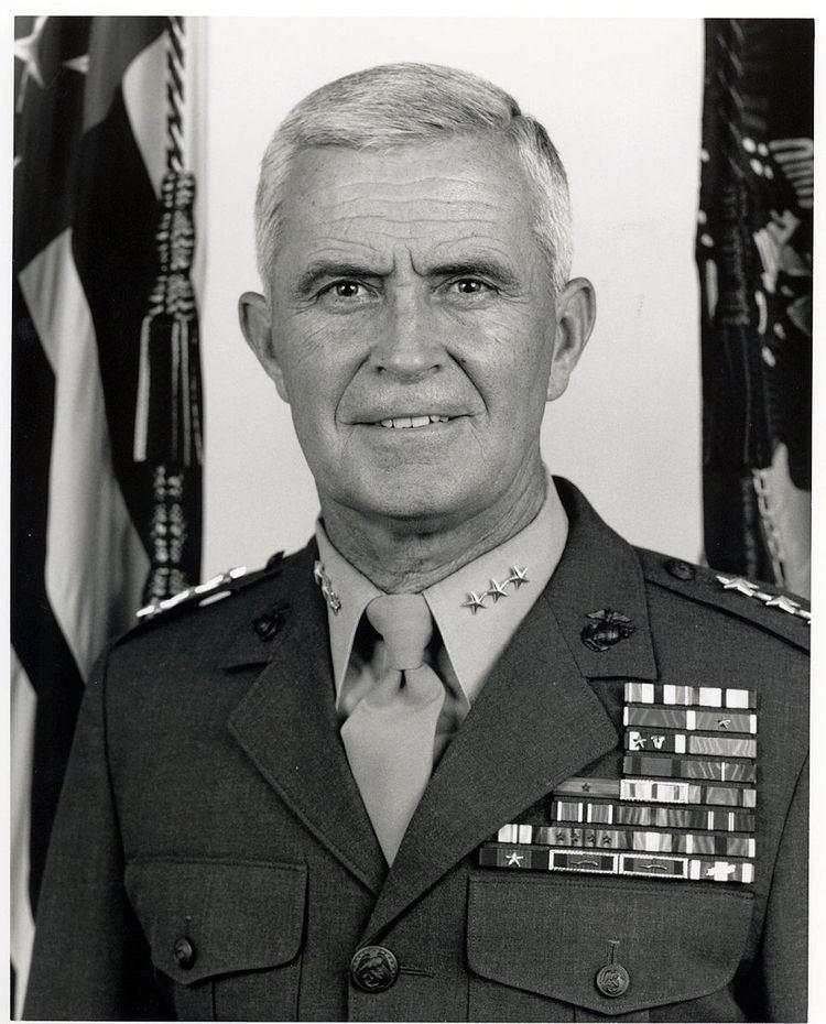 H. C. Stackpole III