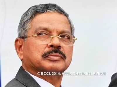 H. L. Dattu I will be a common man on the Bench Chief Justice of