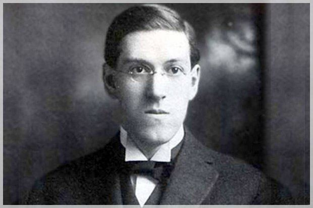 H. P. Lovecraft It39s OK to admit that HP Lovecraft was racist Saloncom