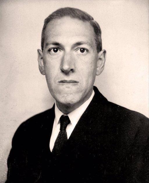 H. P. Lovecraft httpsuploadwikimediaorgwikipediacommons11