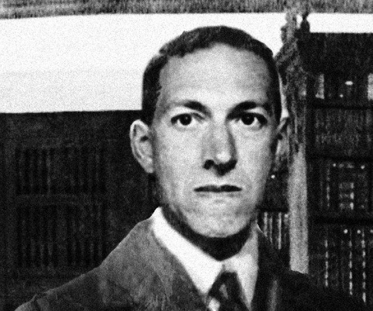 H. P. Lovecraft H P Lovecraft Biography H P Lovecraft Childhood Life and Timeline