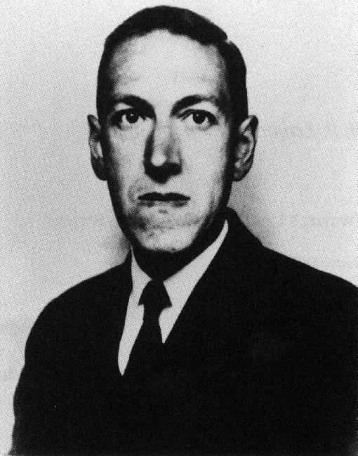 H. P. Lovecraft H P Lovecraft