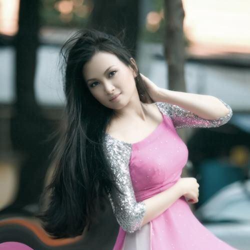 Hà Phương Ha Phuong Nghe ti album H Phng