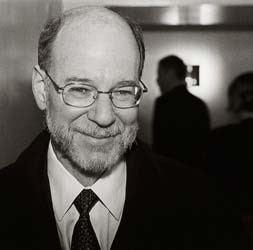H. Robert Horvitz Laureate Robert Howard Horvitz