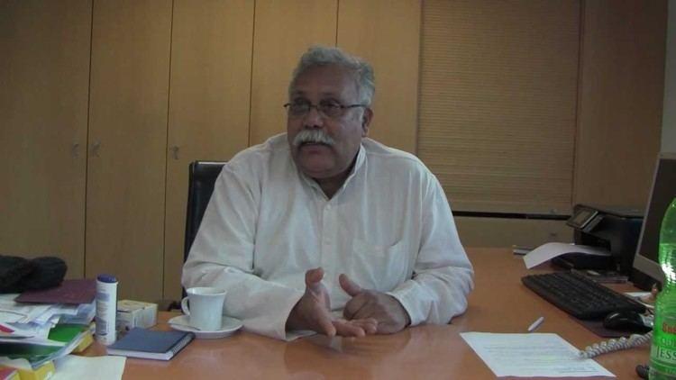 H. S. Shivaprakash Prof HS Shivaprakash Interview wwwcount2threede