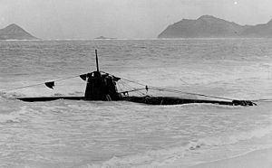 HA. 19 (Japanese Midget Submarine) httpsuploadwikimediaorgwikipediacommonsthu