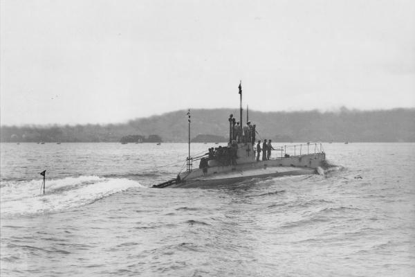 Ha-3-class submarine
