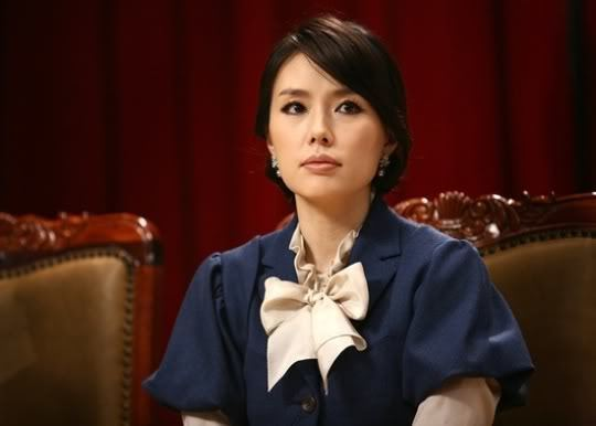 Ha Hee-ra Ha Heera Dramabeans Korean drama episode recaps