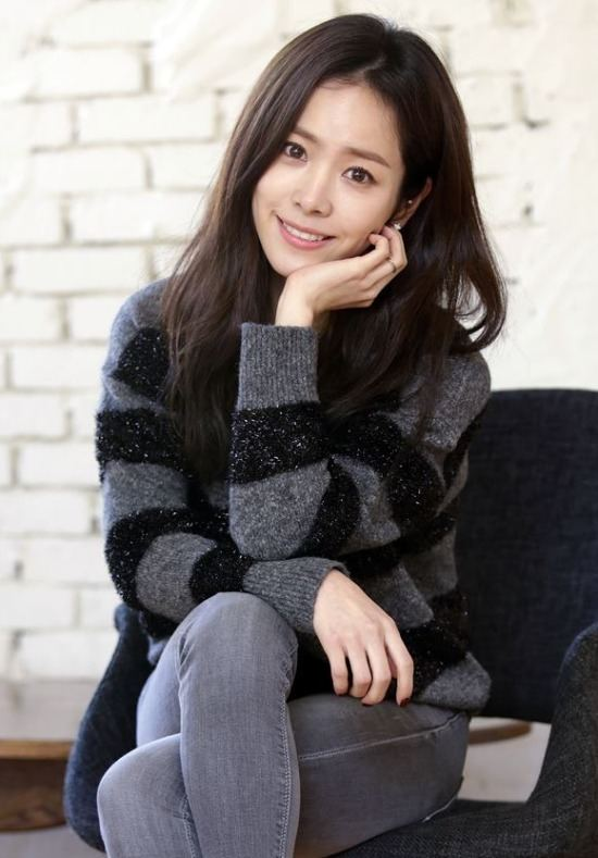 Ha Jee-min Han Jimin up for potential drama reunion with Uhm Tae