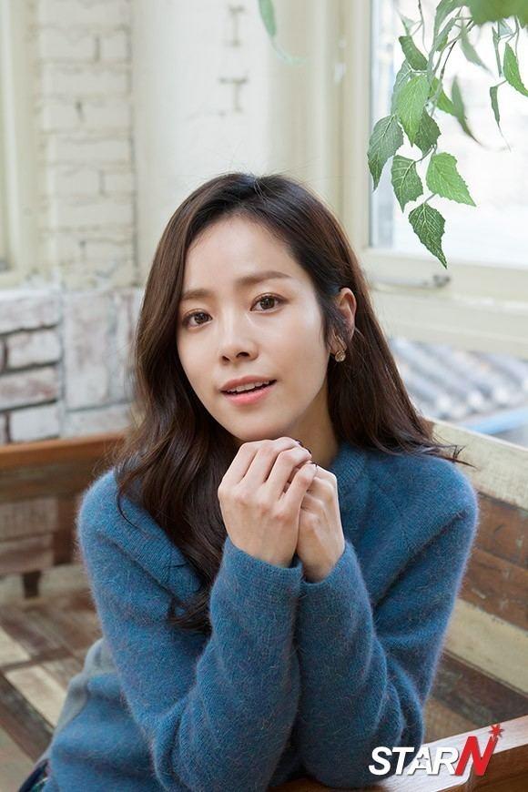 Ha Jee-min Han Ji Min JYJ3