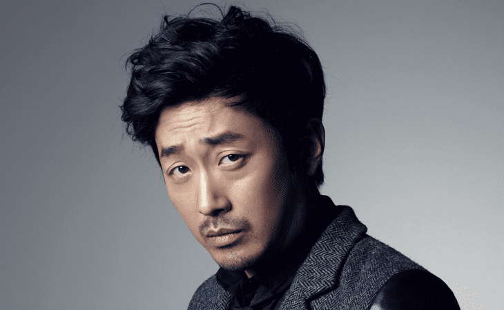 Ha Jung-woo Ha Jung Woo Named as Most InDemand Actor on quotOne Night