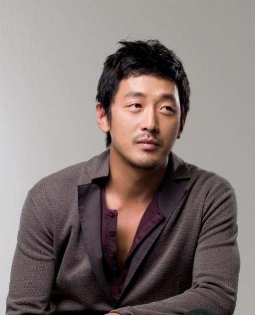 Ha Jung-woo pictures of Jungwoo Ha