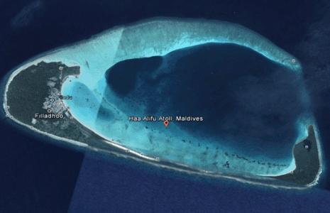 Haa Alif Atoll Haa Alif Atoll Capital Travel