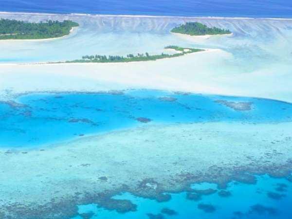 Haa Alif Atoll in the past, History of Haa Alif Atoll