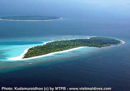 Haa Dhaalu Atoll wwwmaledivenatresortskudamuraidhoojpg