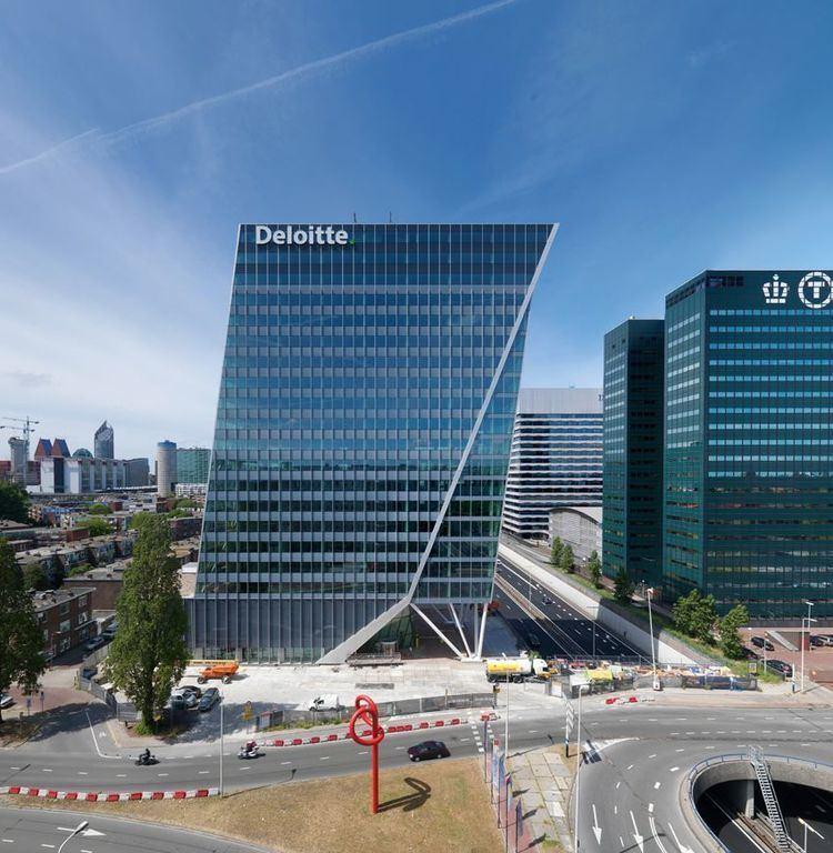 Haagsche Zwaan De Haagsche Zwaan door ZZDP Architecten De Architect