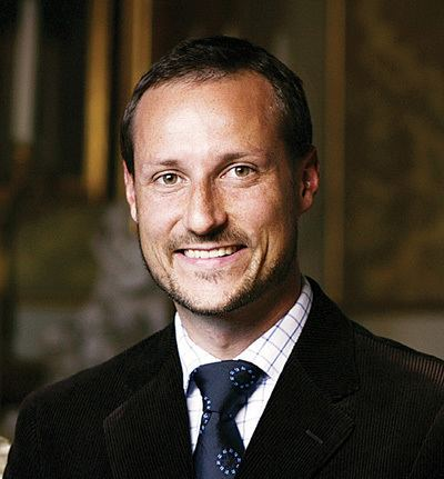 Haakon, Crown Prince of Norway Crown Prince Haakon and Henning Solberg to participate in