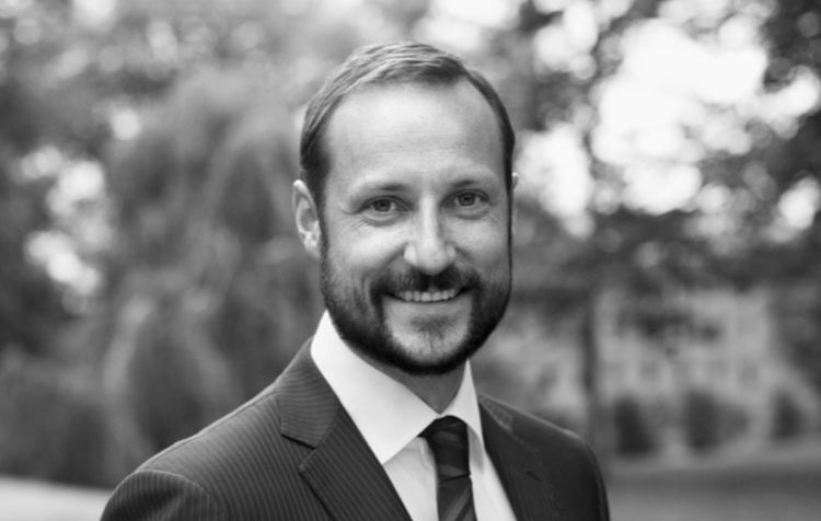 Haakon, Crown Prince of Norway News Regarding HRH Crown Prince Haakon of Norway The