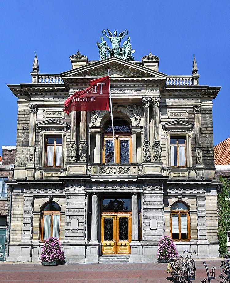 Haarlem Culture of Haarlem