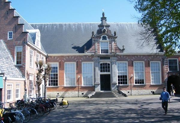 Haarlem in the past, History of Haarlem