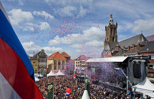 Haarlem Festival of Haarlem