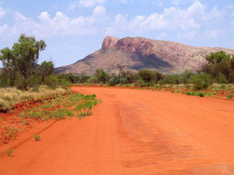 Haasts Bluff, Northern Territory