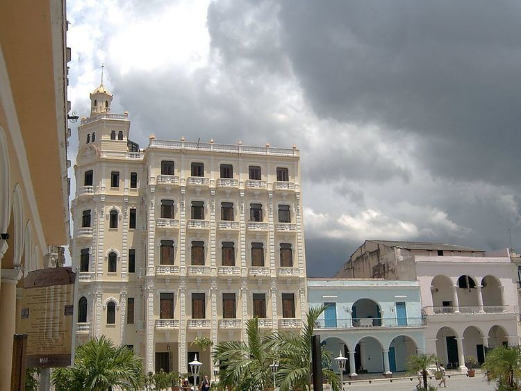 Habaguanex Tourist Company