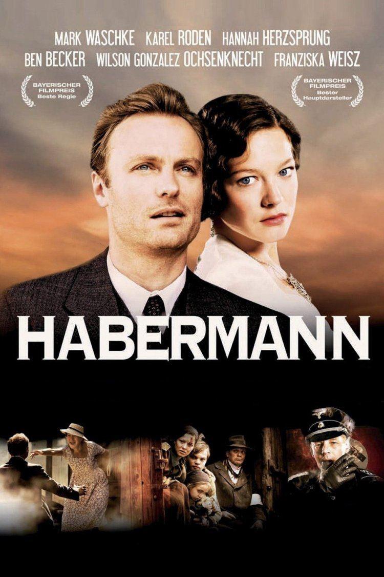 Habermann (film) wwwgstaticcomtvthumbmovieposters8563081p856