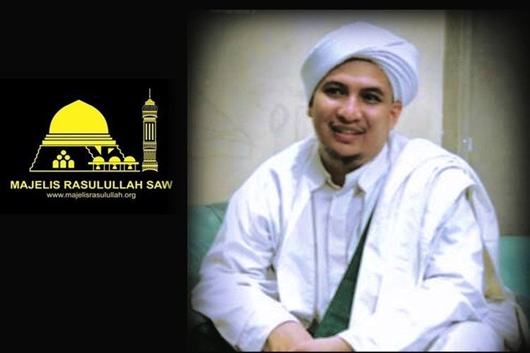 Habib Ahmad Tausyiah Habib Ahmad bin Novel bin Jindan YouTube