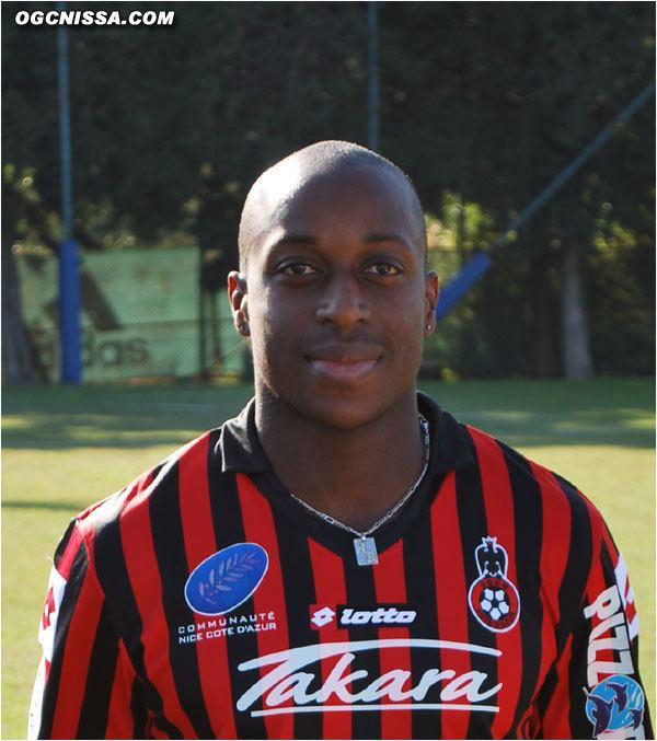Habib Bamogo Ogcnissacom OGC Nice Cte d39Azur