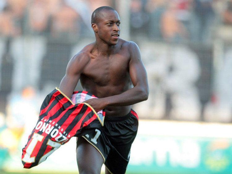 Habib Bamogo Habib Bamogo Player Profile Sky Sports Football
