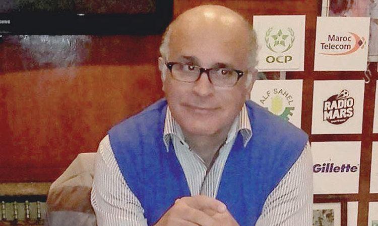 Habib Mazini Le Matin Habib Mazini explique Le Croquis du Destin