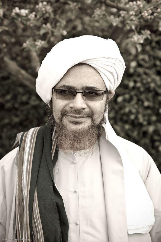 Habib Umar bin Hafiz HabibUmarbinHafizSimonMartinjpg