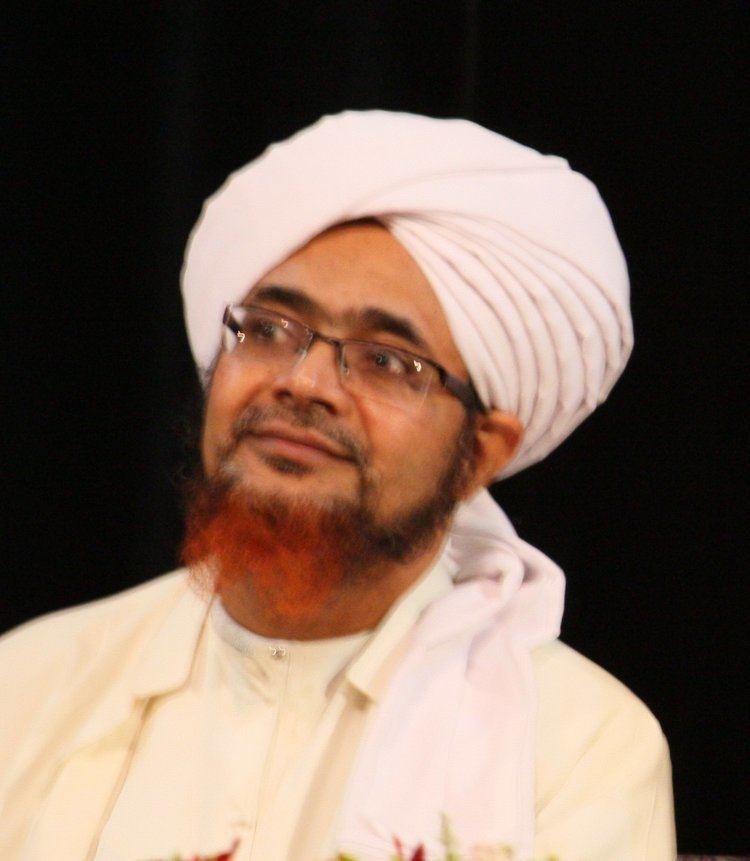 Habib Umar bin Hafiz httpsuploadwikimediaorgwikipediaen001Hab
