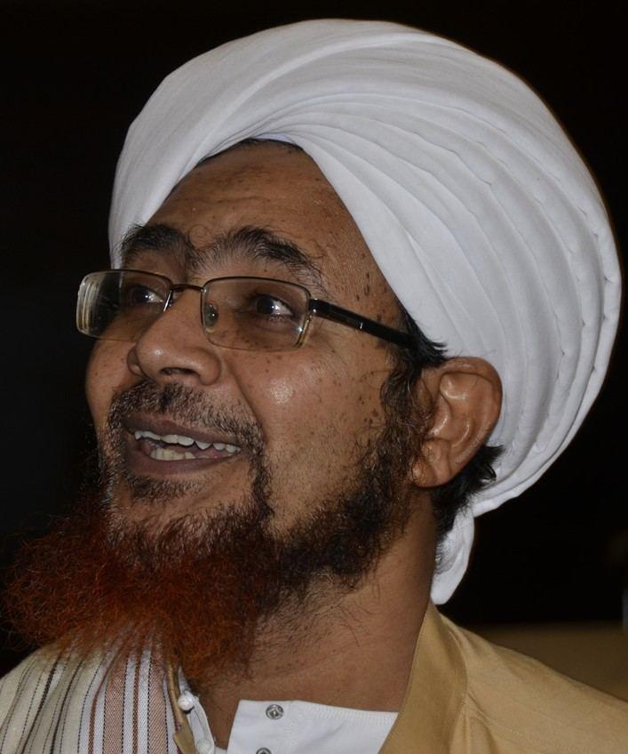 Habib Umar bin Hafiz Hafiz Habib Umar bin Hafiz The Muslim 500
