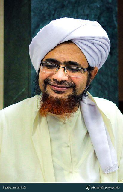Habib Umar bin Hafiz Habib Umar Wiki Information ShaykhPediacom