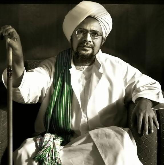 Habib Umar bin Hafiz Habib Umar bin Hafidh islamictext