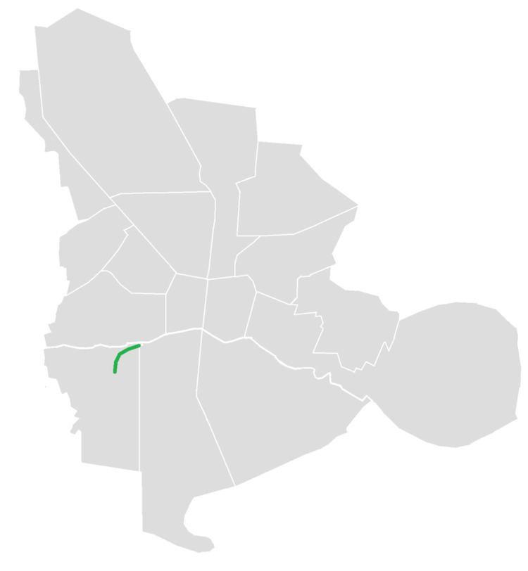 Habibollahi Expressway